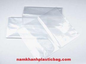 Plastic transparent loose bag
