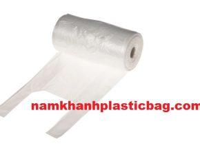 HDPE túi nilon cuộn an toàn cho thực phẩm