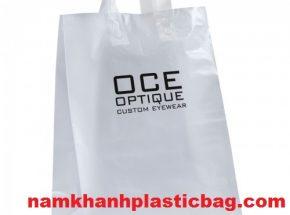 Túi nhựa quai mềm thời trang